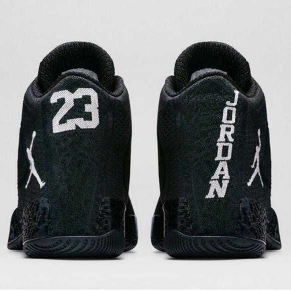 promo code d10b8 148c9 Jordan Other - Air Jordan XX9 Blackout